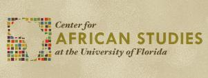 Center for African Studies at UF